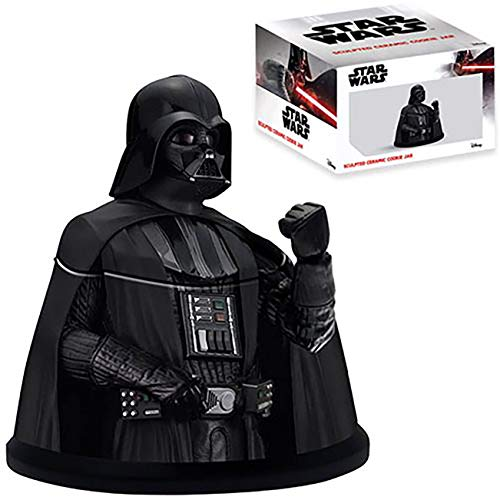Star Wars Darth Vader Limited Edition Keksdose aus Keramik