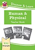 KS2 Discover & Learn: Geography - Human and Physical Geography Teacher Book