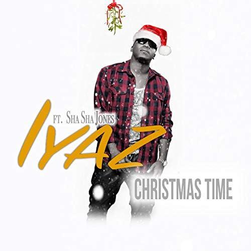 Iyaz feat. Sha Sha Jones