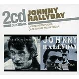 2 CD Originaux - La Génération Perdue/Ca Ne Change Pas Un Homme