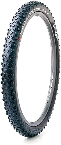 Yubingqin Pneumatico da Bici MTB Pneumatico (Color : Black, Size : 27 5 x 2 25)