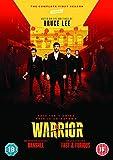 Warrior S1 [Edizione: Regno Unito] [DVD]