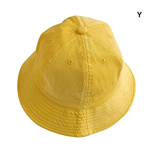 Sombrero Pescador Gorras Hombre Mujer Caliente Espesar Algodn Color Slido Sombrero De Cubo Sombrero De Pescador Sombrero De Viaje Al Aire Libre Gorra De Sol Sombreros Sombreros De Viaje-Y