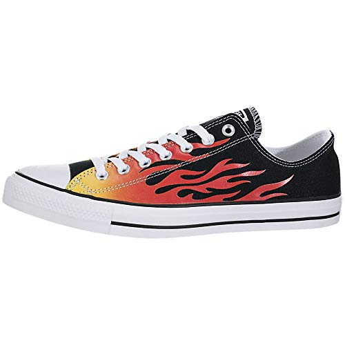 Converse Chuck Taylor All Star Low Flames