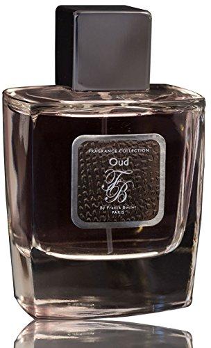 FRANCK BOCLET Eau de Parfum Oud, 100 ml