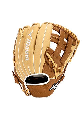 Mizuno GFN1250B4 Franchise Series Outfield Baseball Glove 12.5