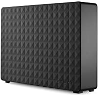 Seagate Expansion 10TB USB 3.0 External Hard Drive (STEB10000400)