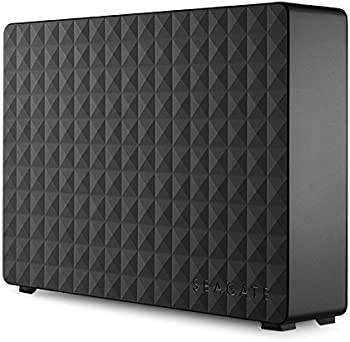 Seagate Expansion 10TB USB 3.0 External Hard Drive