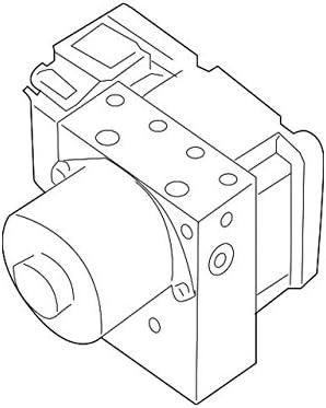 Nissan 47660-ZL17D Industry No. 1 5% OFF ABS Modulator