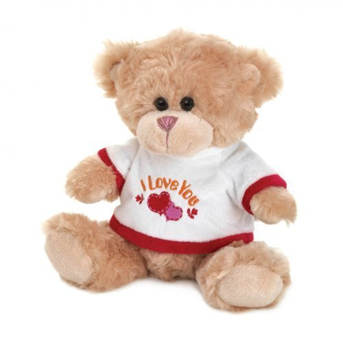 Home Locomotion I Love You Bear by Unknown