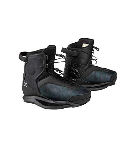 Ronix Parks Wakeboard Boots - Night Ops Camo - 11-12