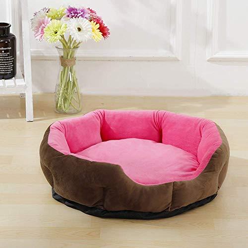 XYSQWZ Haustier Schritte Für Hohes Bett Weiches Kissen Runde Oder Ovale Donut Deluxe Hund Nisthöhle Katze Super Katzen Und Kleine Hunde Im Wohnzimmer Schlafzimmer