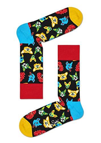 Happy Socks Funny Dog Sock