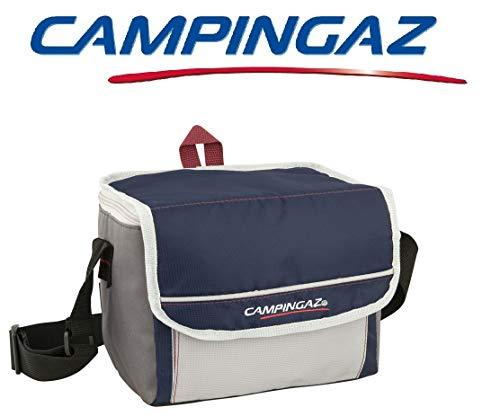 Campingaz Sac Isotherme Bandouli/ère Souple Messenger Coolbag 8 Litres