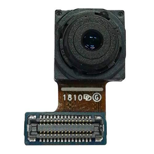 Lente de la cámara Posterior Estrenar Frontal Frente a la cámara Módulo de Calidad Flex Asamblea Cable, Conveniente for el Galaxy A6 (2018) / A600F