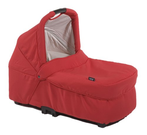 Bertini Cherry - X Series Bassinette, Kinderwagenwanne