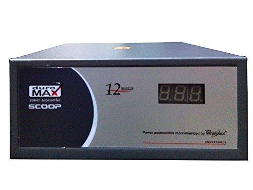 WhirlpoolMetalDuromaxRefrigeratorsStabilizerUpto450LBlueGrey
