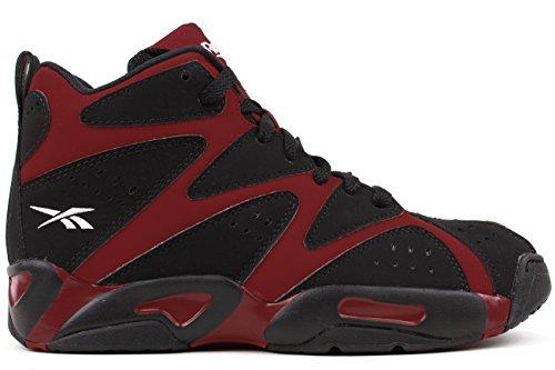 Reebok Kamikaze I Mid-Basketball-Schuhe
