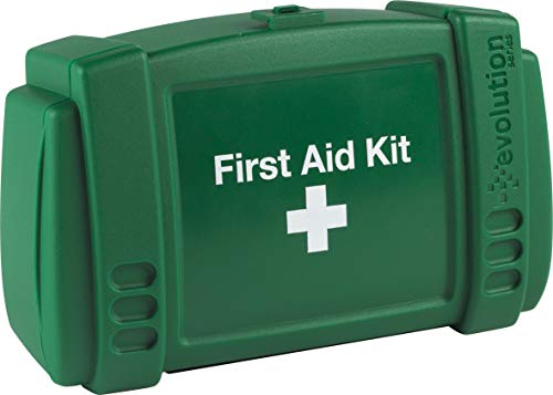 Safety First Aid Van and Truck Kit