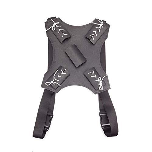 Deadpool Rulercosplay Game Cosplay Mask, Belts and Sword Belt (Back Belt)