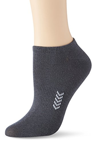 hummel–Calzini Ankle Socks SMU, Unisex, Socken Ankle Socks SMU, Castle Rock/Black, 10