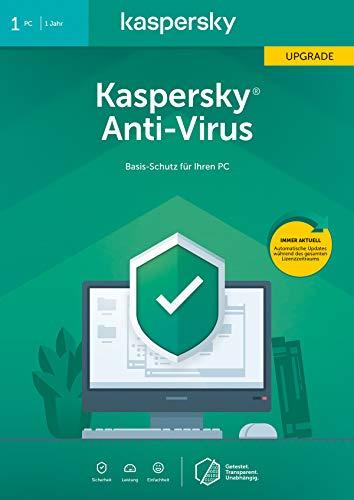 Kaspersky Anti-Virus 2020 Upgrad...