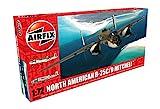Airfix a06015Norte Americano B25C/D Mitchell Modelo