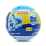 Mashem Blue's Clues & You Series 1 Collectible Squishy...