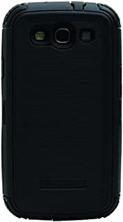 Body Glove 9310001 Toughsuit Case for Samsung Galaxy S III - 1 Pack - Black