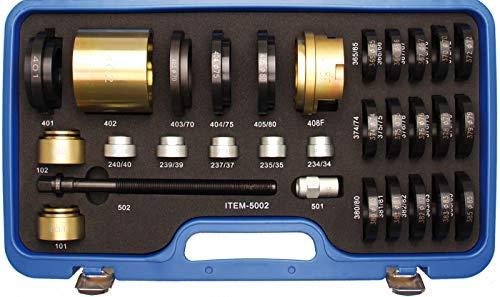 BGS 8738 | Radlager-Werkzeug-Satz | für VAG