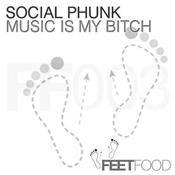 Music is my Bitch