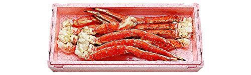 たらばがに2kg(タラバガニ足)タラバ蟹(かにの王様)ギフトにピッタリのたらば蟹(ボイル、冷凍タラバカニ脚)