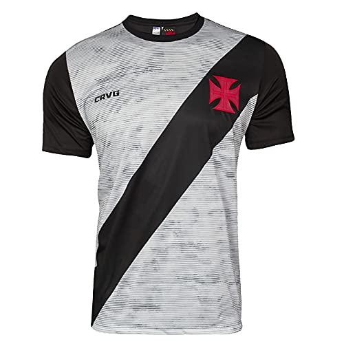 Camisa Vasco Da Gama Proud Masculina - Braziline (M)