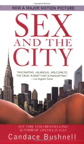 Sex and the Cityの詳細を見る