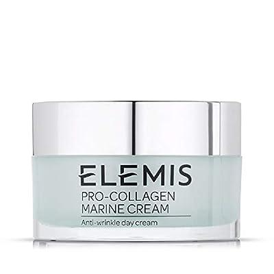 Elemis Pro-Collagen Marine Cream, Anti-wrinkle Day Cream, 50 ml