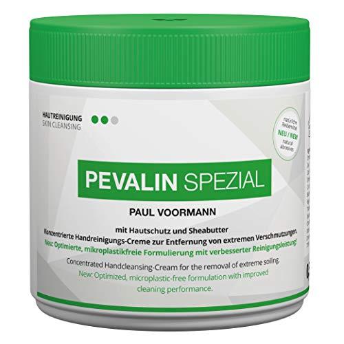 Pevalin Spezial - Handwaschpaste 500ml Schraubverschluss-Becher