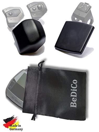 BeDiCo Preis MwSt gesenkt Bosch Intuvia Nyon E-Bike Schutzabdeckung.Inkl. Aufbewahrungsbeutel zum Schutz für das Intuvia-Display.
