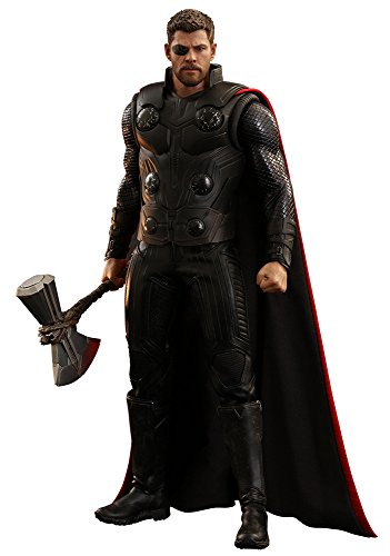 Hot Toys Thor 1/6 Scale Collectible Figure Avengers:Infinity War