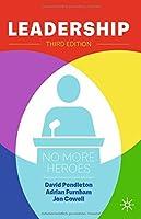 Leadership: No More Heroes