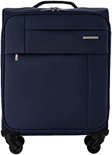 Amazon.es: maleta cabina acero