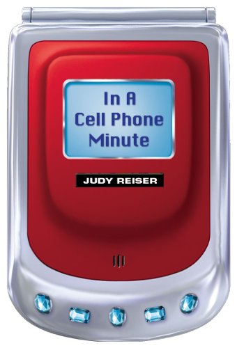 In a Cell Phone Minute (English Edition)