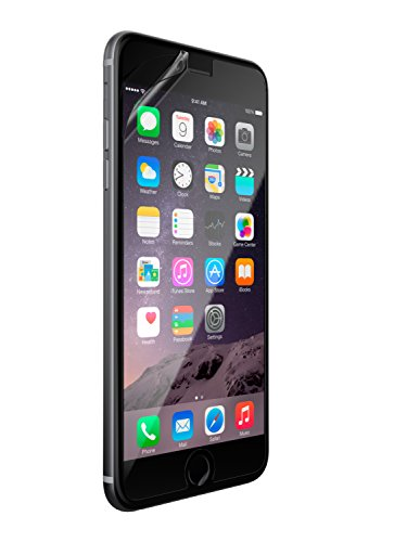 Tech21 T21-4273 Impact Shield Screen Protector with Self Heal for iPhone 6...