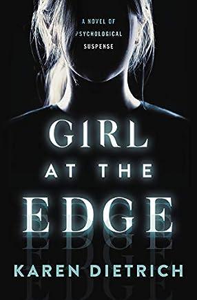 Girl at the Edge (English Edition)