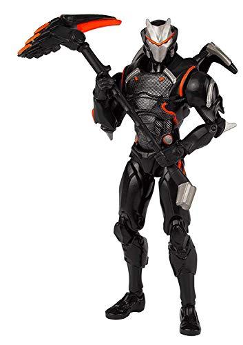 McFarlane Toys Fortnite Omega Premium Action Figure
