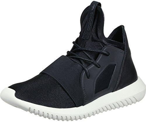adidas Tubular Defiant Damen Sneaker Schwarz
