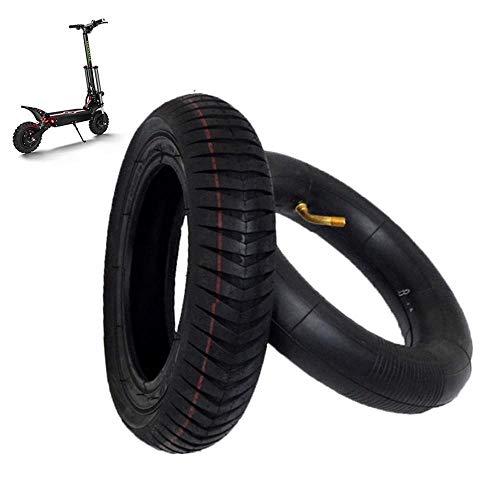 ZHANGYY Neumáticos, Neumático de Scooter eléctrico para Adultos, 10X2/2.125/2.50 Neumáticos Interiores y Exteriores, Neumáticos Antideslizantes Resistentes al Desgaste, Neumático de SC