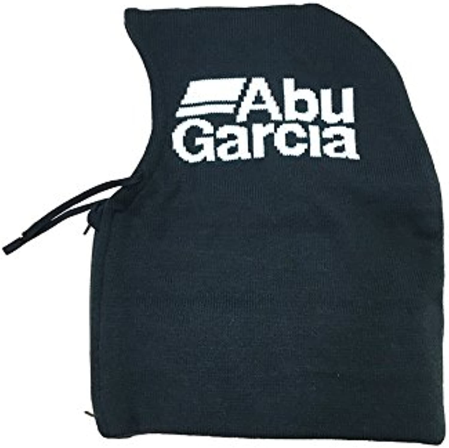 Abu Garcia Hood Neck Warmer Black.