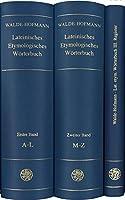 Lateinisches Etymologisches Worterbuch: Band II: M-Z (Indogermanische Bibliothek, II. Reihe: Worterbucher)