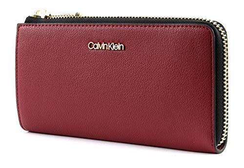 Calvin Klein K60K604503 CARTERA Mujer GENERICA
