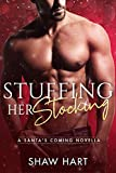 Stuffing Her Stocking (Santa's Coming Book 3)
